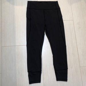 Lululemon In Movement Everlux Yoga Pants